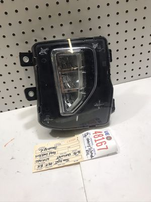 2016 2017 2018 CHEVROLET SILVERADO RIGHT SIDE LED FOG LIGHT OEM for Sale in East Compton, CA