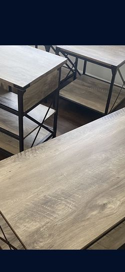 Living Room Tables Console Table, Side Tables, Coffee Table for Sale in Glendora,  CA