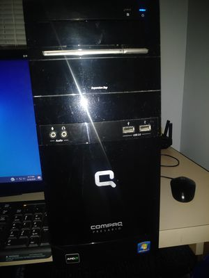 Compaq Presario CQ5700F for Sale in Hudson, FL