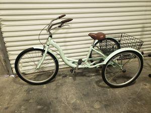 """Schwinn meridian 26"""" 3 wheel trike for Sale in Clearwater, FL"""