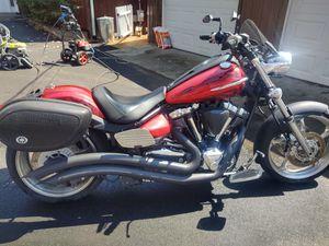 Yamaha Raider 1900cc for Sale in Afton, VA