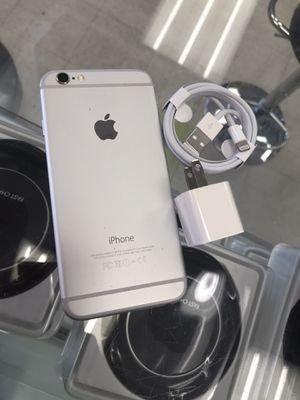 iPhone 6 64gb Unlocked for Sale in Cambridge, MA