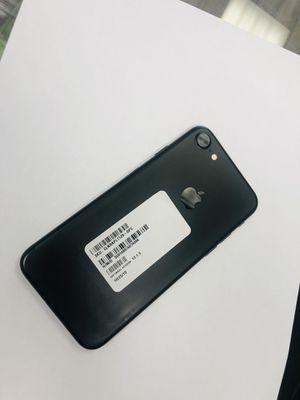 IPhone 7 128gb unlocked for Sale in Phoenix, AZ