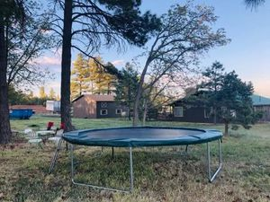 Trampoline West Coast Jump for Sale in Heber, AZ