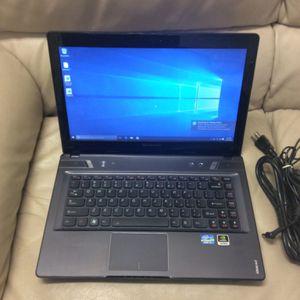 Lenovo IdeaPad Y480 i7, 2.3GHz, 250GB SSD, 8GB Ram, Win 10 for Sale in Los Angeles, CA