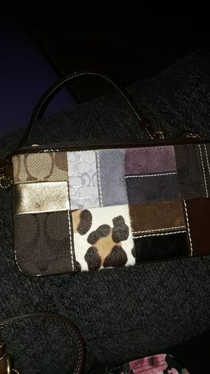 Coach wristlet for Sale in York, PA