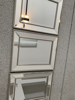 Mirrors zgallerie home decorations household for Sale in Chandler, AZ