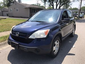 HONDA CRV 4WD , ICE COOLED AC, 160K HIGH WAY MILES. for Sale in Columbus, OH