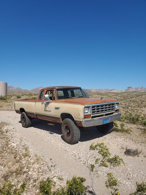 Dodge power ram 350 ex cab 4x4 for Sale in Bullhead City, AZ