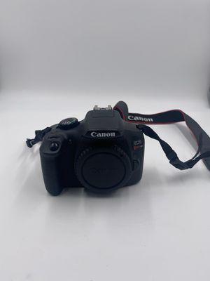 Canon Rebel T6 Camera for Sale in Los Alamitos, CA