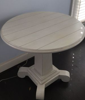 Coffee and end table for Sale in Gaithersburg, MD
