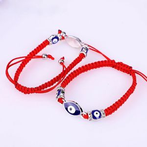 Red String Adjustable EVIL EYE Boho Women (NEW) ( Shipping only 📦📬 no local pick ups) for Sale in Los Angeles, CA