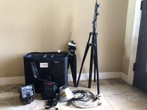 Photography Lighting AlienBees for Sale in Port Lavaca, TX