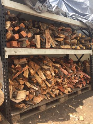 Firewood Ready To Burn for Sale in Fullerton, CA