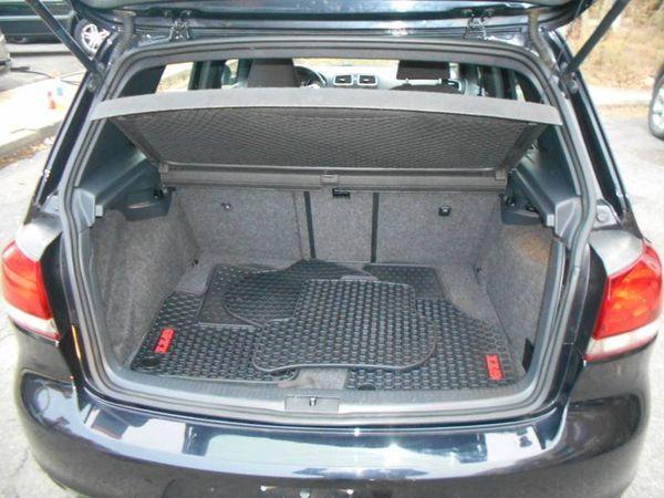 2011 Volkswagen GTI