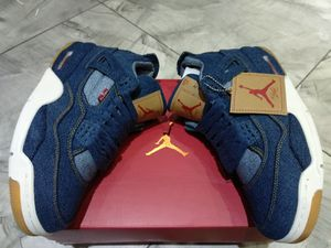 Jordan 4 Levi's EXCLUSIVE for Sale in Bowie, MD
