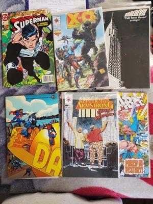 Comic books for Sale in Carson, CA