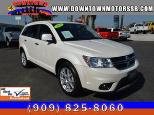 2015 Dodge Journey for Sale in San Bernardino , CA