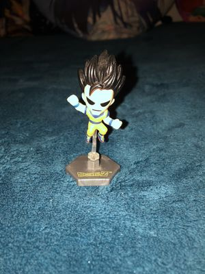 Dragon Ball Z Gohan figure stand for Sale in Rialto, CA