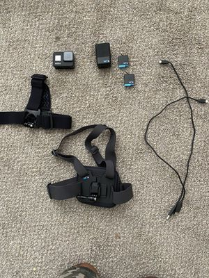 GoPro hero8 camera for Sale in San Diego, CA
