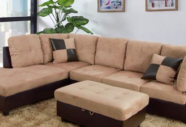 Sectional for Sale in Puyallup,  WA