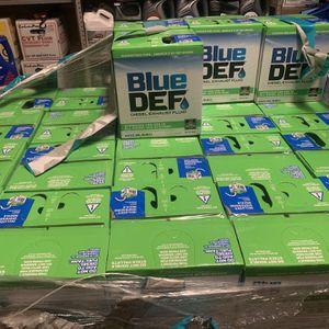 Blu DEF for Sale in Fontana, CA