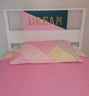Refurbished 1950's Twin bed for Sale in Enumclaw, WA