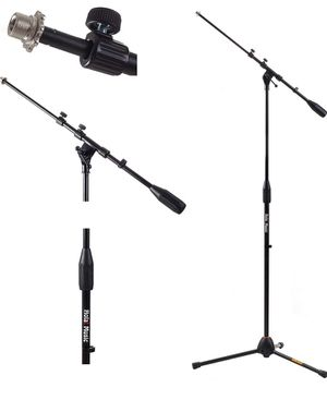 Hola! Music HPS-101TB Professional Tripod Microphone Stand for Sale in Alexandria, VA