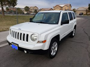 2011 jeep patriot 4x4 clean title for Sale in North Las Vegas, NV