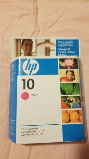 HP 10 MAGENTA for Sale in Brea, CA