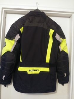 Motorcycle jacket for Sale in Fairburn,  GA