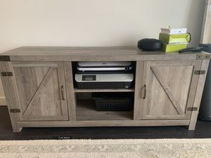 Tv stand for Sale in The Bronx, NY