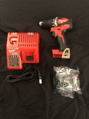 Milwaukee drill driver for Sale in Castro Valley, CA