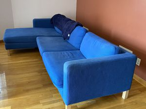 Living Room Couch for Sale in Brooklyn, NY