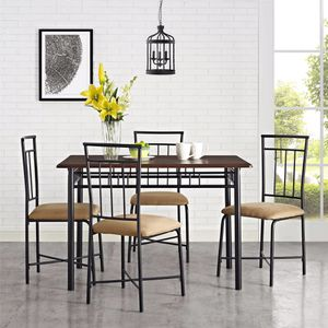 5-piece Dining Set for Sale in Dunwoody, GA