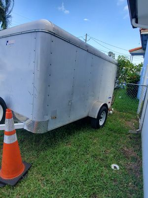 Enclosed Trailer 5x10 for Sale in Miami, FL