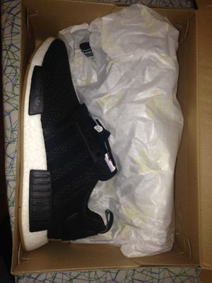 Brand New Adidas NMD R1 - Size 9.5 for Sale in Fairfax, VA