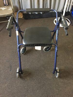 Wheel Rollator for Sale in Los Angeles, CA