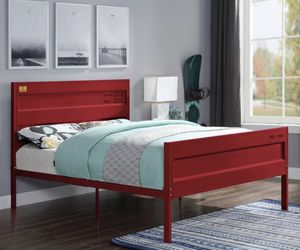 Cool Twin Bed - Industrial style for Sale in Fall City, WA