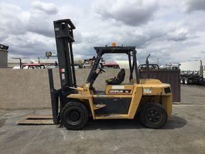 2005 caterpillar 15,500lbs forklift diesel for Sale in Montebello, CA