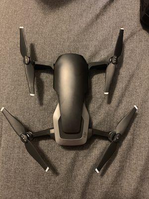 DJI MAVIC AIR DRONE WITH ACCESSORIES for Sale in San Antonio, TX