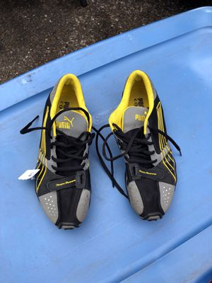 Women's Puma Shoes size: 7 for Sale in Kent, WA
