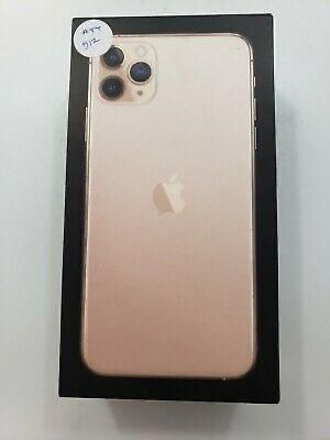 Apple iPhone 11 pro max 512GB rose for Sale in Albion, IA