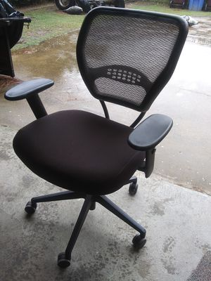 Office Star managers office chair for Sale in Chesapeake, VA