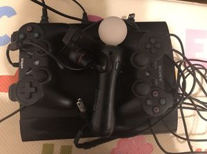 PS3 sets and games $60 for Sale in Piscataway, NJ