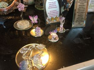 Glass collection for Sale in Caledonia, OH