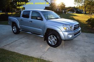 Toyota Tacoma! $$REDUCED$$ =PRICE= (1200$$ OBO)=2005 for Sale in Bridgeport, CT