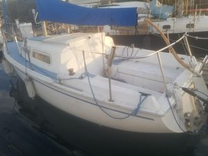 23 ft columbia for Sale in Redondo Beach, CA