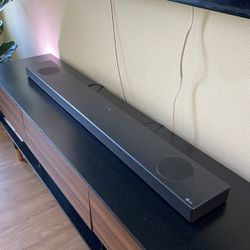 LG - Sound Bar 5.1.2 for Sale in Los Angeles,  CA