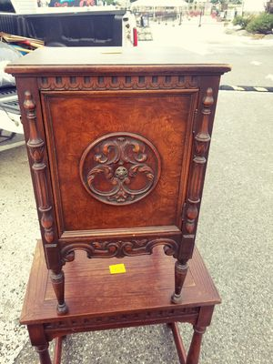 Antique cabinet for Sale in Providence, RI